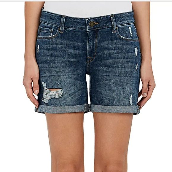 2f877dfa84 DL1961 Shorts | Dl 1961 Karlie Denim Boyfriend | Poshmark